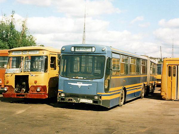 Ikarus Ikarus-Zemun 160 Икарус…