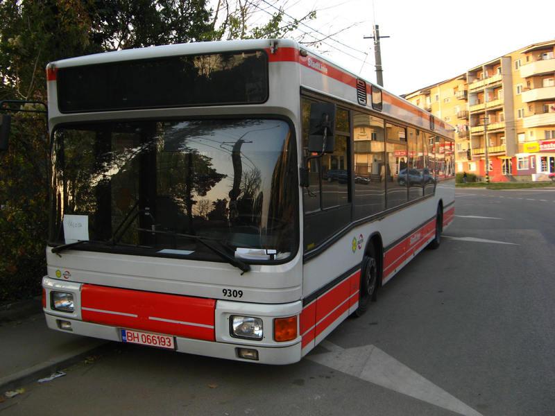 TRAM CLUB ROMANIA :: Vizualizare subiect - Autobuze particulare ...