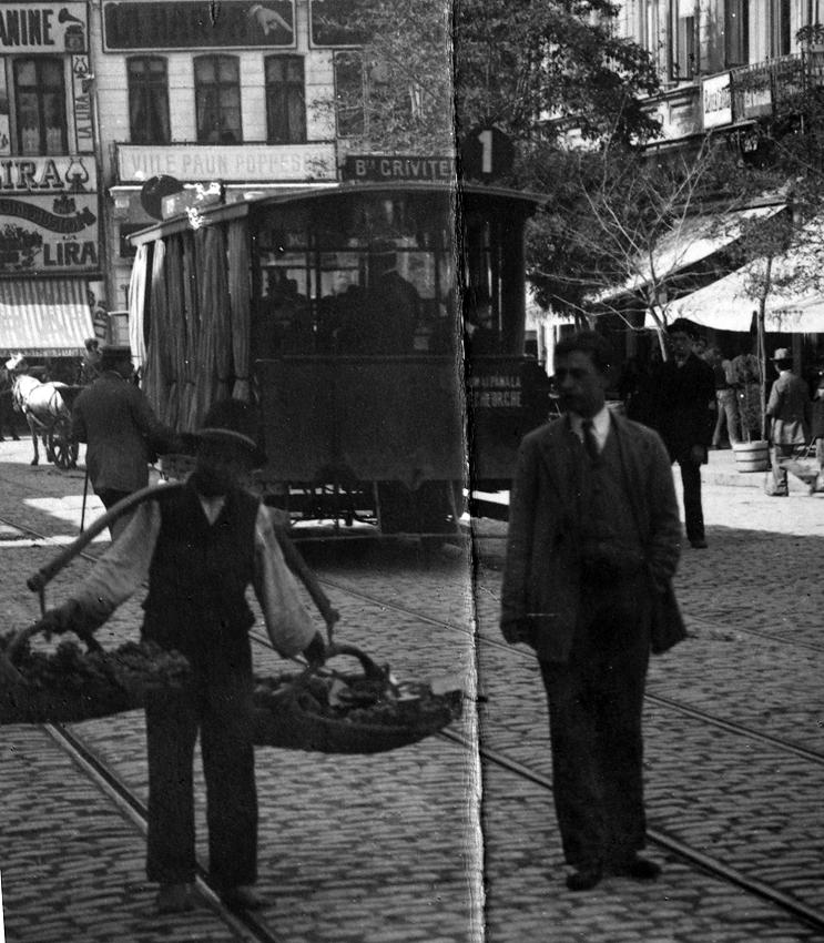 tramvai 1895 zona lipscani.jpg