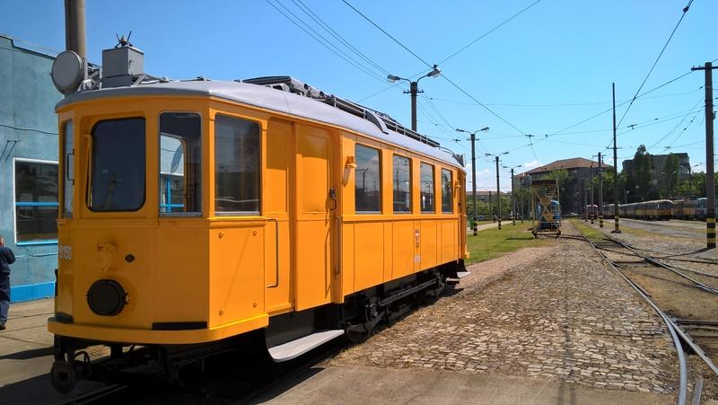 tram club romania vizualizare subiect oradea 110. Black Bedroom Furniture Sets. Home Design Ideas